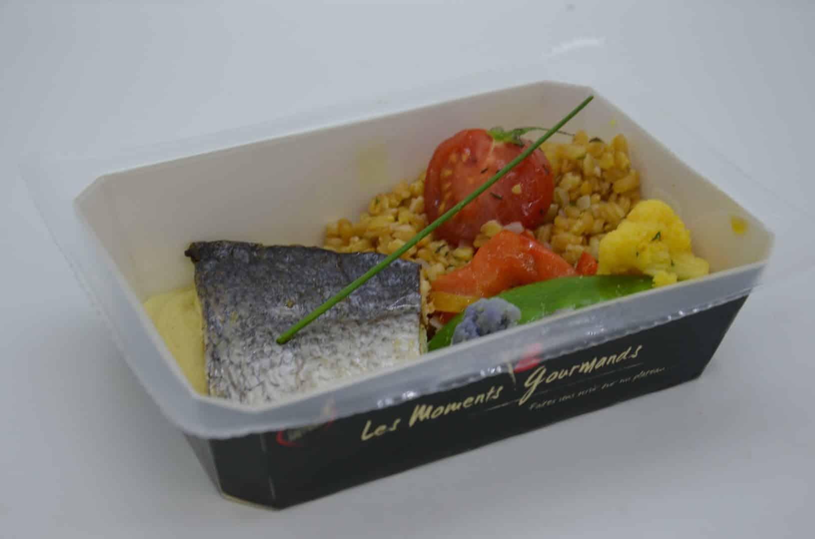 Dejeuner livraison plateau repas Quimper Finistere Bretagne 11 - Accueil