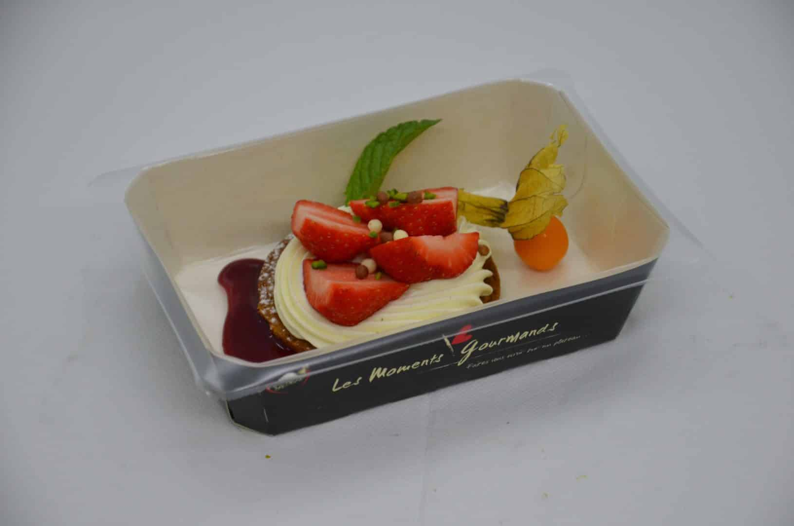 Dejeuner livraison plateau repas Quimper Finistere Bretagne 14 - Accueil