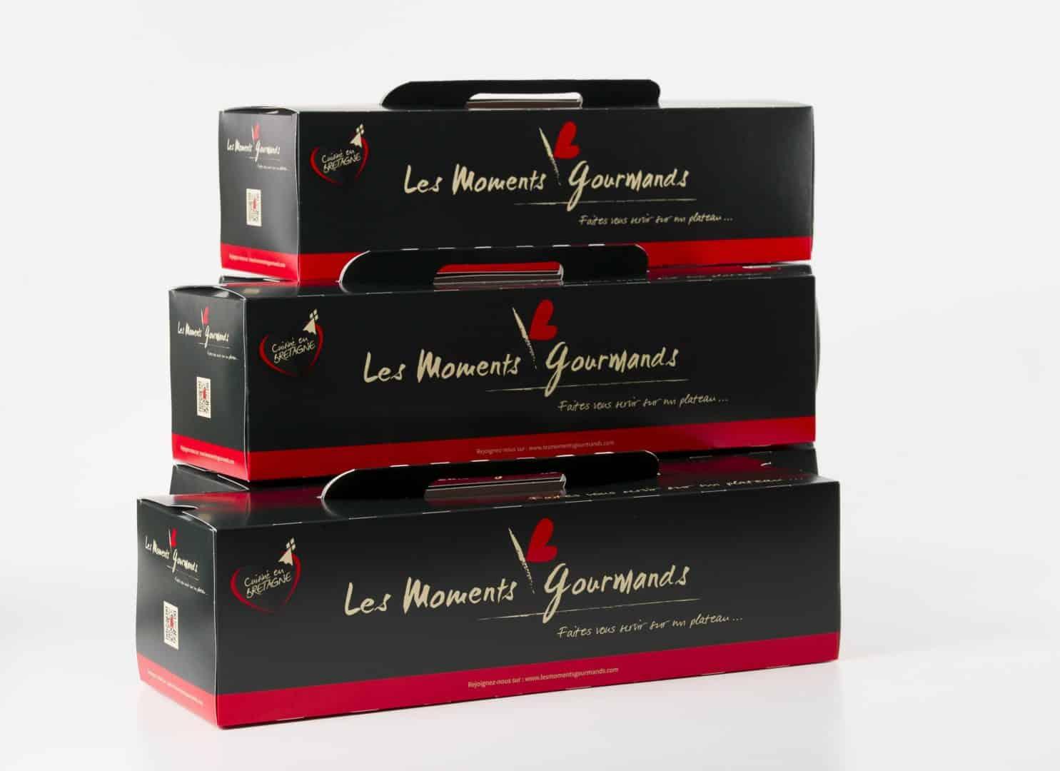 Dejeuner livraison plateau repas Quimper Finistere Bretagne 2 - Accueil