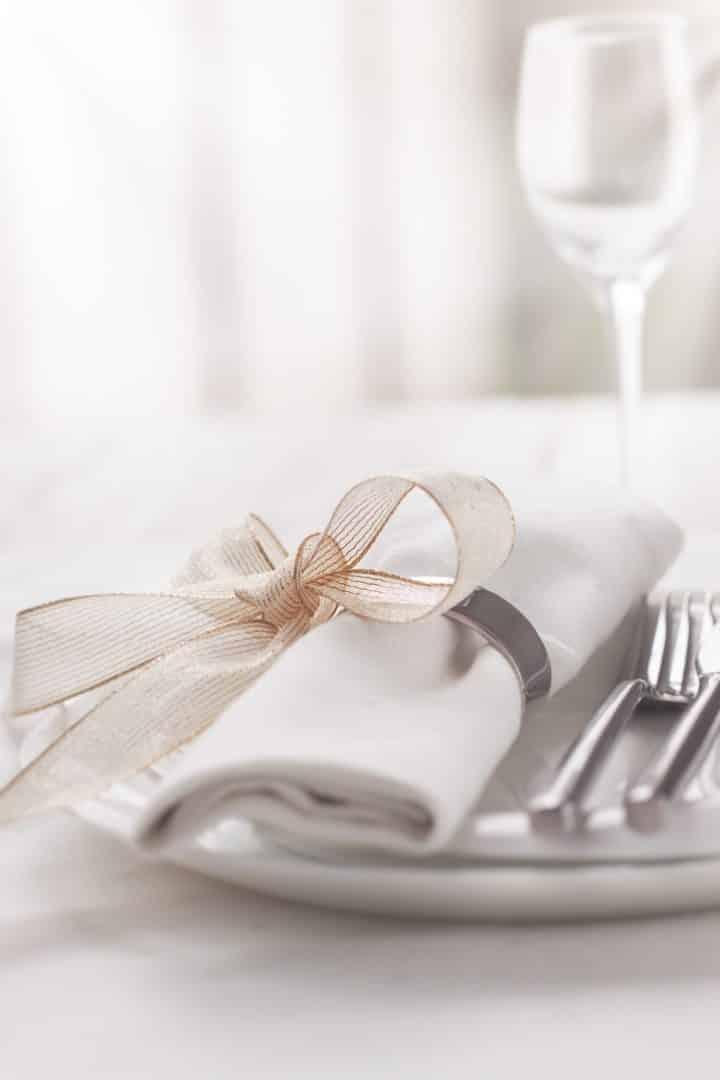 Traiteur mariage cocktail noces Finistere - Accueil