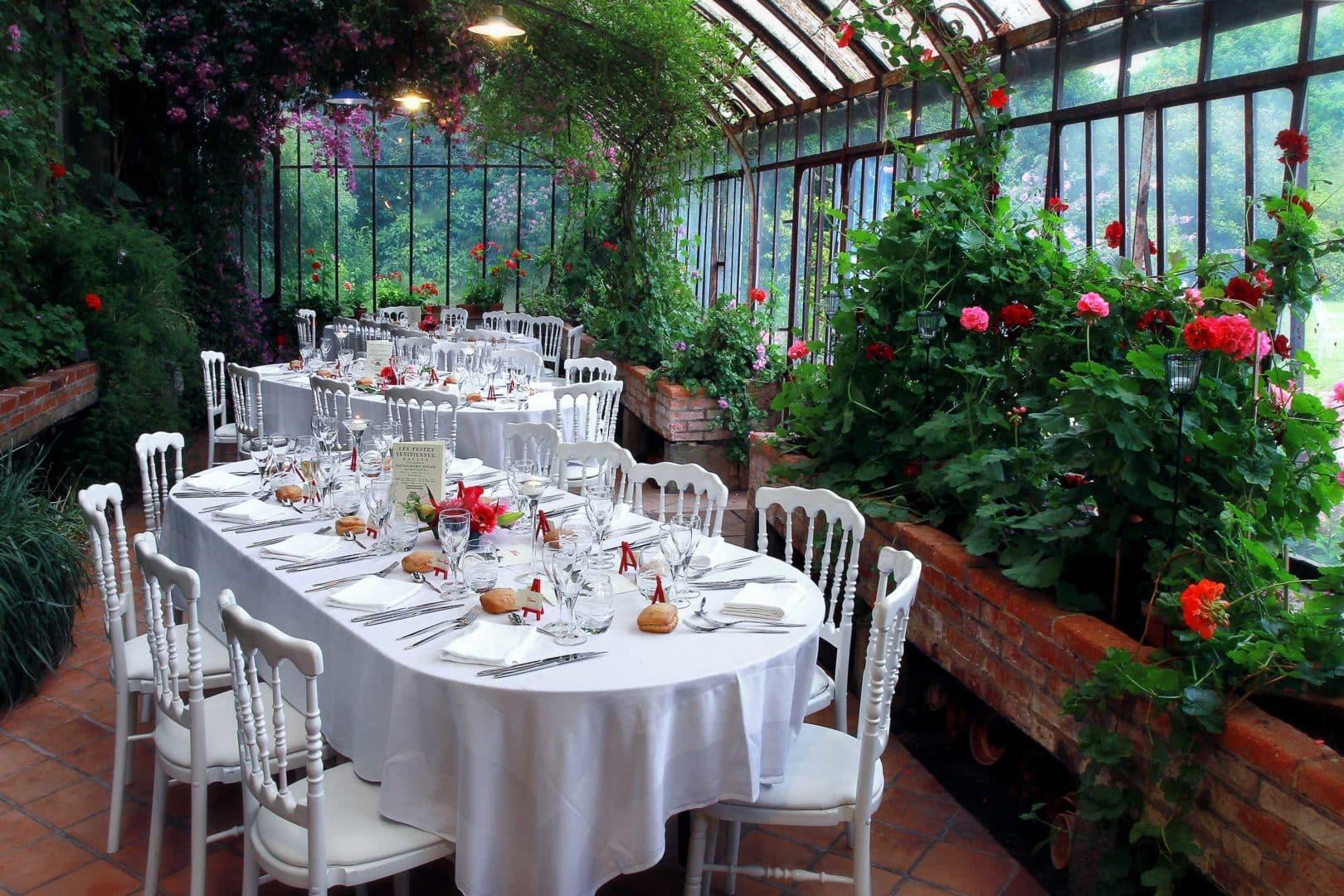 lieux reception bretagne mariage kemper gastronomie traiteur finistere - Mariages